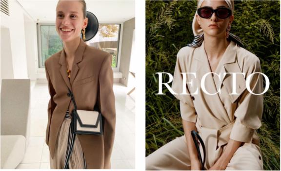明星ICON的新宠,时尚界的黑马——独立韩国小众品牌Recto.